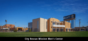 Comfortworks - Comfortworks installed geothermal technology in the City Rescue Mission Men's Center in Oklahoma City.