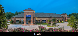 Comfortworks - Comfortworks installed geothermal technology in BancFirst II in Edmond, Oklahoma.
