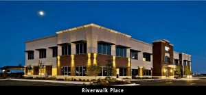 Comfortworks - Comfortworks installed geothermal technology at Riverwalk Place in Moore, Oklahoma.