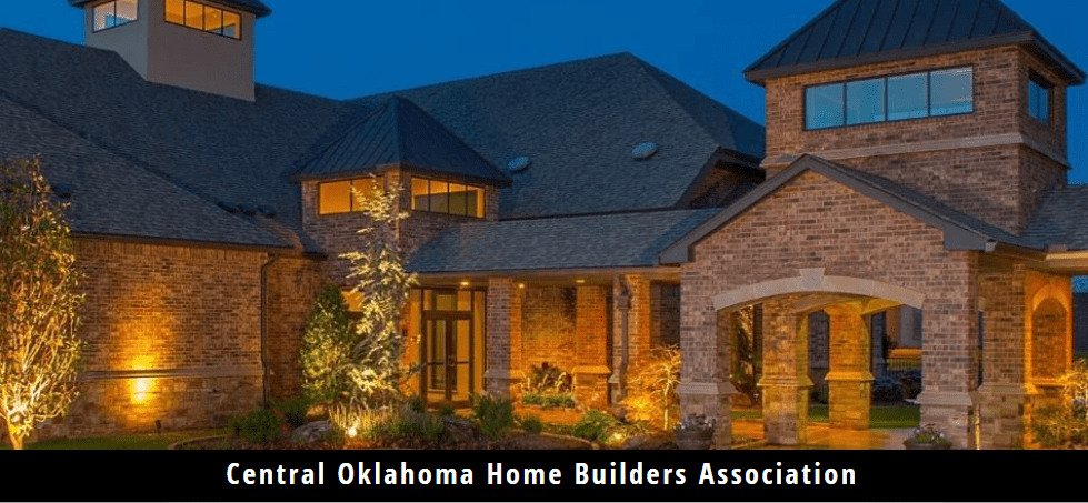 Comfortworks - Comfortworks installed geothermal technology in the Central Oklahoma Home Builders Association building in Oklahoma City.