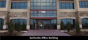Comfortworks - Comfortworks installed geothermal technology in the 4811 Gaillardia Office Building in Oklahoma City.