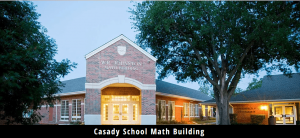 Comfortworks - Comfortworks installed geothermal technology in the Casady School Math Building in Oklahoma City.
