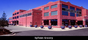 Comfortworks - Comfortworks installed geothermal technology in Uptown Grocery store in Oklahoma City.