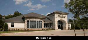 Comfortworks - Comfortworks installed geothermal technology in the Mariposa Spa in Oklahoma City.