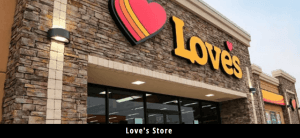 Comfortworks - Comfortworks installed geothermal technology in the Love's Store #486 in Oklahoma City.