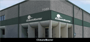 Comfortworks - Comfortworks installed geothermal technology to ClimateMaster in Oklahoma City.
