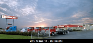 Comfortworks - Comfortworks installed geothermal technology in MHC Kenworth in Chillicothe, Ohio.