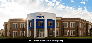 Comfortworks - Comfortworks installed geothermal technology on the Delaware Resource Group HQ in Oklahoma City.