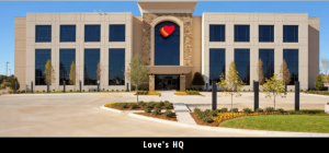 Comfortworks - Comfortworks installed geothermal technology on the Love's HQ building in Oklahoma City.