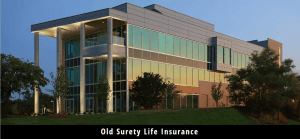 Comfortworks - Comfortworks installed geothermal technology in the Old Surety Life Insurance building in Oklahoma City.