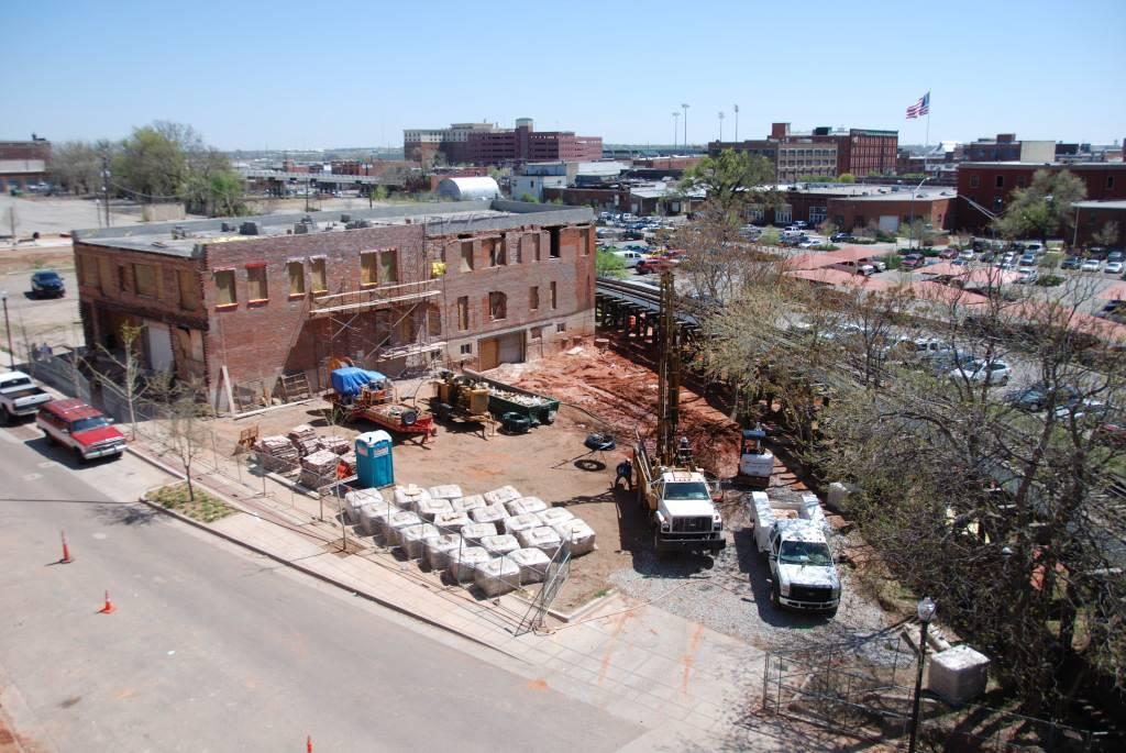 Bricktown-Retrofit