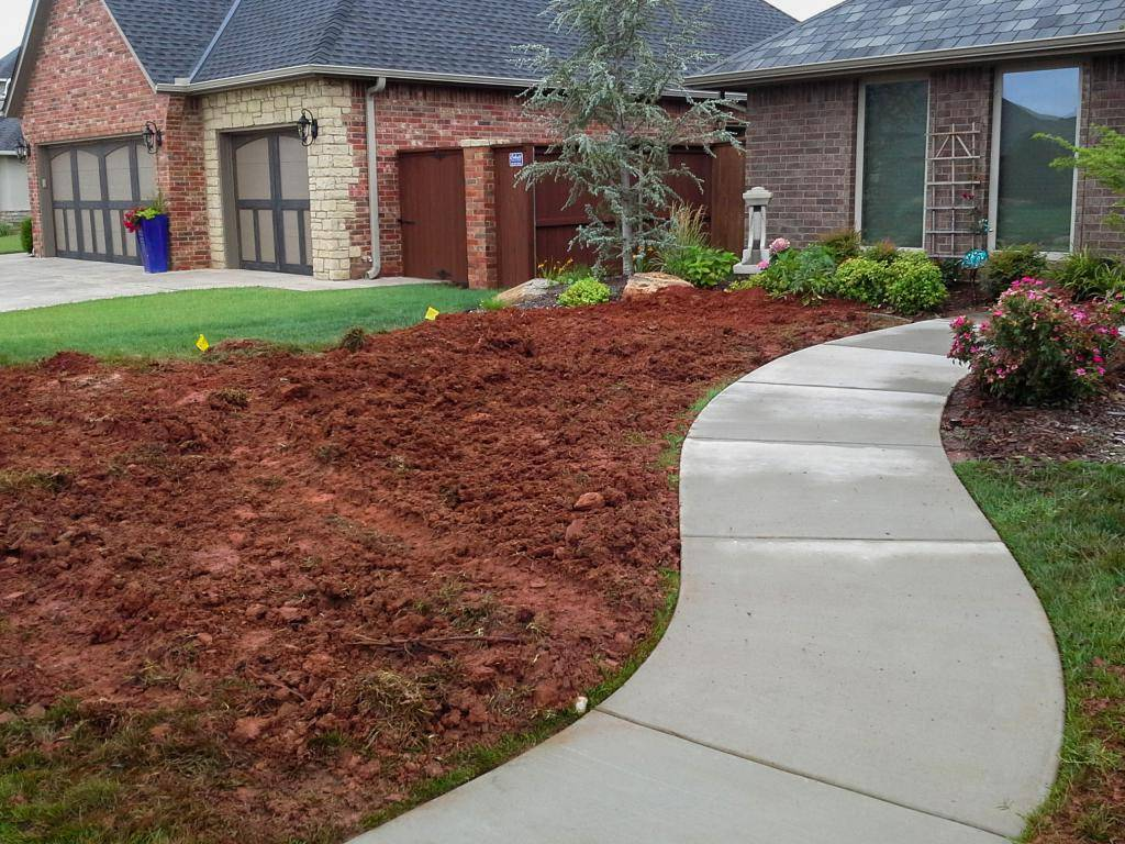Comfortworks - we are an Oklahoma geothermal company that provides turn key heating and cooling systems - house pathway.