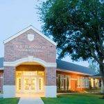 Comfortworks - we are an Oklahoma geothermal installation company that provides turn key heating and cooling systems - educational building.