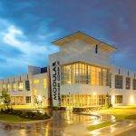 Comfortworks - we are an Oklahoma commercial geothermal installation company that provides turn key heating and cooling systems - manufacturing building.